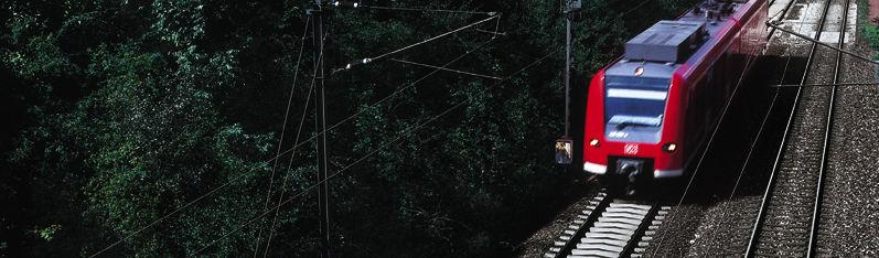Wide Sleeper Track | PCM RAIL ONE AG -